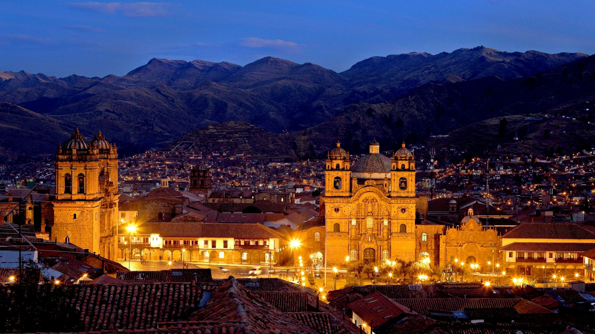Cusco City Tour - Encuentros Peru Adventure